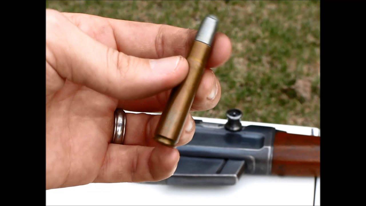 Remington Model 8 Ammo Test – Forgotten Weapons