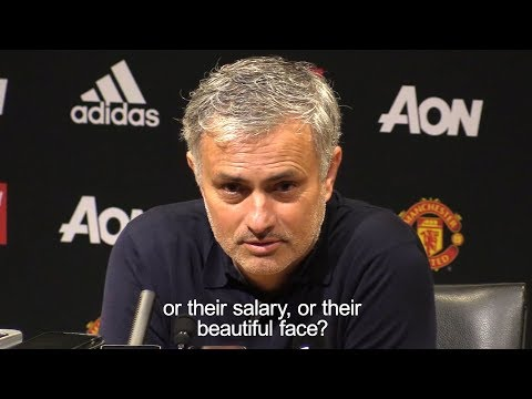 Jose Mourinho - Under-Performing Players Will Pay Price For Defeat