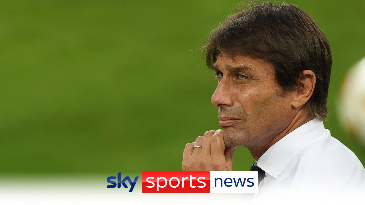 Tottenham in talks with Antonio Conte and eye Fabio Paratici for sporting director role