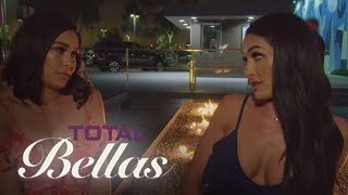 "Brie Bella Is ""Pissed"" at John Cena Over Baby Drama 
