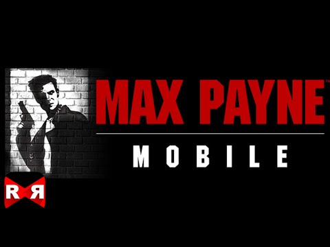 Classic Rewind: Max Payne Mobile - iOS New 64Bit Update + MFi Controller Support - 60fps Gameplay