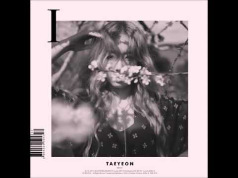 [FULL ALBUM] 태연 Taeyeon - I - [The 1st Mini Album]