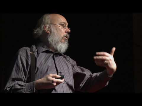TEDxNYED - Henry Jenkins - 03/06/10