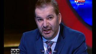 طوني خليفة: مارسيل غانم أستاذي لكني تفوقت عليه (فيديو)