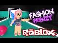 CUTE AS A BUTT-on! ROBLOX - FASHION FRENZY - GAMEPLAY