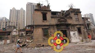 КитайЭтноЭксп #19 Заметки из Шанхая