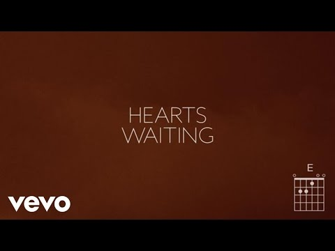 Matt Redman - Hearts Waiting (Joy To The World) (Lyrics And Chords)