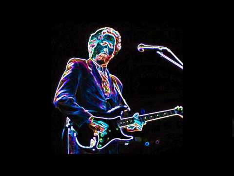 Eric Clapton – Early In The Morning – Live in 1995 Wild!