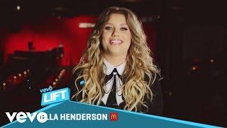 Ella Henderson - LIFT Intro: Ella Henderson (VEVO LIFT)