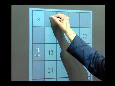 เฉลยข้อสอบ TME คณิตศาสตร์ ปี 2553 ชั้น ป.3 ข้อที่ 27