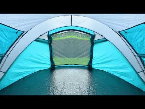 AYAMAYA pop up tent installation instruction