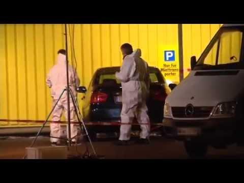 Roller Schießerei Prozess Beginnt Leopoldshöhe Lzde