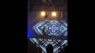 Martin Garrix KL Live May 2015