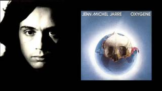 Jean Michel Jarre - Oxygene (Part 6)
