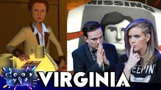 Virginia Review (PC, Mac, PS4, XONE)