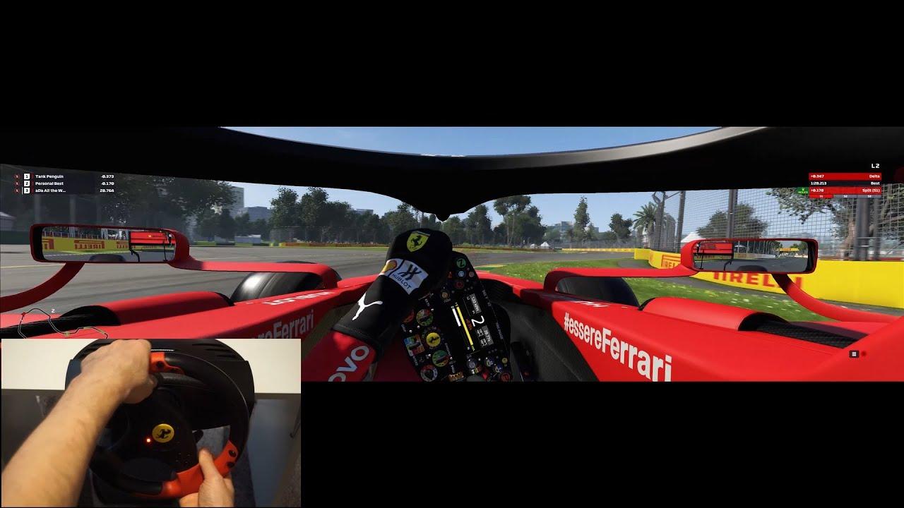 Unboxing Thrustmaster Ferrari Racing Wheel Red Legend Edition Youtube