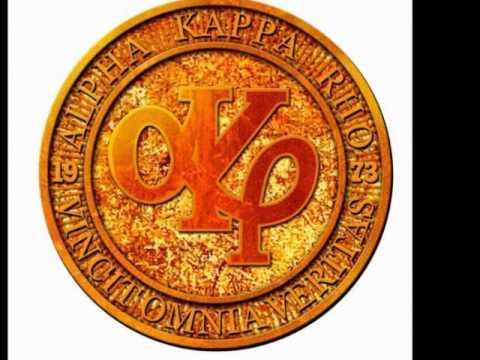Alpha Kappa Rho (Bro.Francis Magalona Tribute) - Great