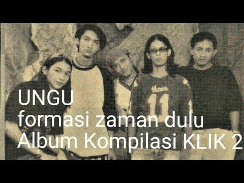 UNGU - Bunga | Album Kompilasi KLIK! 2000 (HQ Audio)