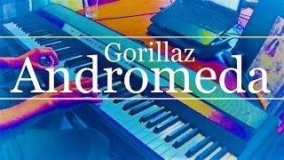 Andromeda (Gorillaz) Piano Cover