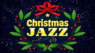 Christmas Music - Smooth Christmas JAZZ - Christmas Traditional Songs Instrumental K63774073