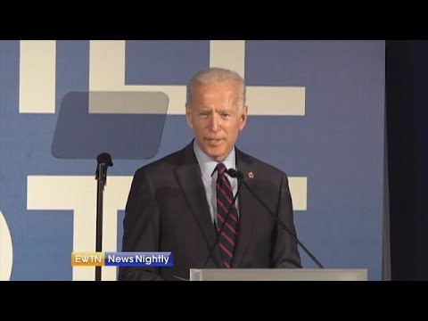 Biden reverses on support of Hyde Amendment - ENN 2019-06-07