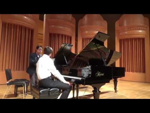 Reinhardt Piano Festival and Academy