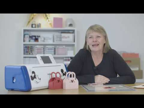 Meet the Maker - Ashley Morrison
