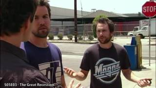 Video Charlie Kelly: Illiteracy compilation download MP3, 3GP, MP4, WEBM, AVI, FLV November 2017
