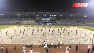 WCMSB 2011 - Grand Final - Chung Hua Miri, Malaysia