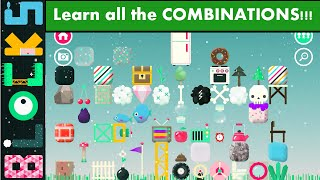 Learn MORE COMBINATIONS!!! Build your own TOCA BLOCKS World