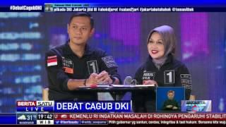 Video Ketua KPU DKI Jakarta Sumarno Memberikan Sambutan di Debat Terakhir download MP3, 3GP, MP4, WEBM, AVI, FLV Januari 2018