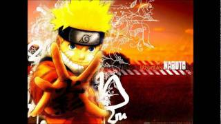 Naruto Theme Song: Strong And Strike  [Full]