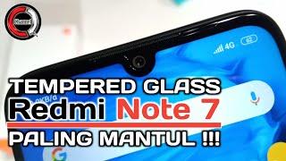 Tempered Glass Redmi Note 7   Anti Gores Terbaik Untuk Redmi Note 7