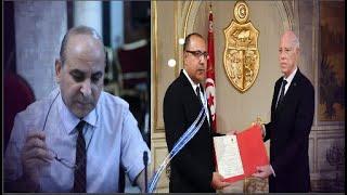 عبد اللطيف علوي : كواليس اللقاء برئيس الحكومة المكلف هشام المشيشي وشرط الائتلاف قبل بدا المشاورات
