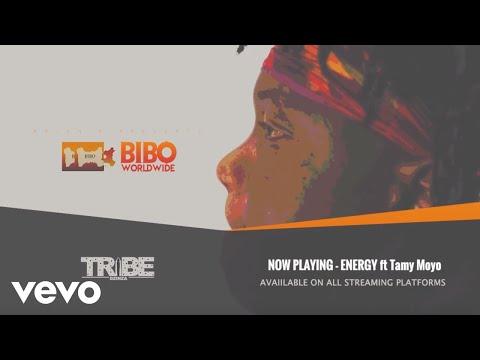 Bryan K - Energy (Official Audio) ft. Tamy Moyo indir