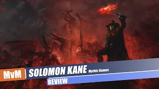Solomon Kane Review: Was it Worth the Wait?