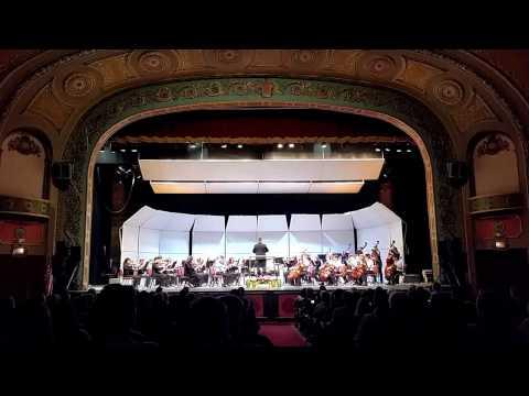 Symphony No.  17 in G Major - MSYS Spring 2017 Concert