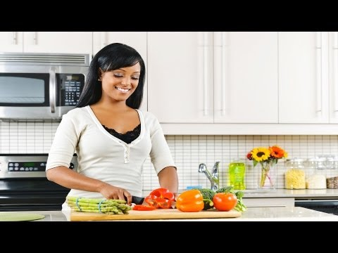 Does Cooking Vegetables Kill Vitamins? | Healthy Food