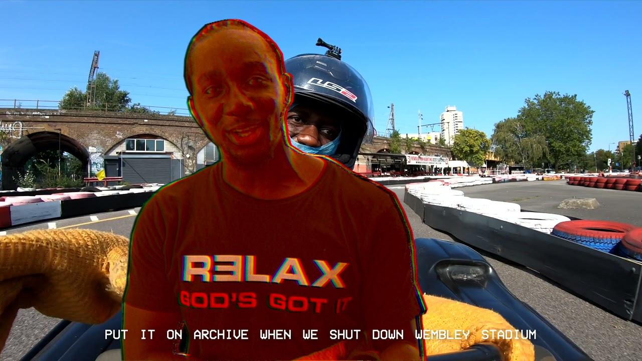 Feed'Em x DJ Renz - Archive (Prod. Rudekid) [Music Video]