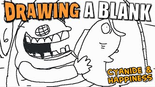 Cyanide & Happiness - Drawing a Blank Ep. 08