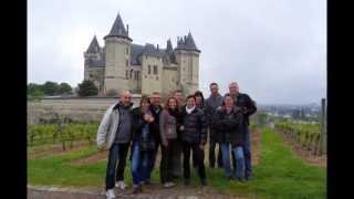 La R4B3 en Indre et Loire