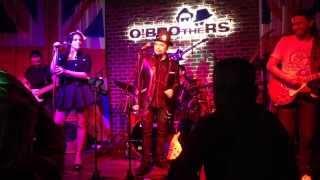 Popas - Purple rain (cover) - live in concert @ O