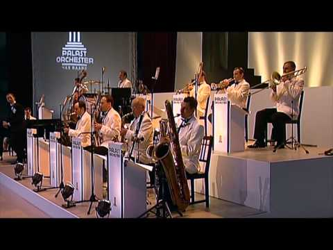 Max Raabe & Palast Orchester  ANNABELL