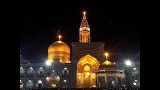 Ya Imam-e-Raza by Meer Hassan Meer