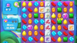 Candy Crush Soda Saga Level 231 No Boosters