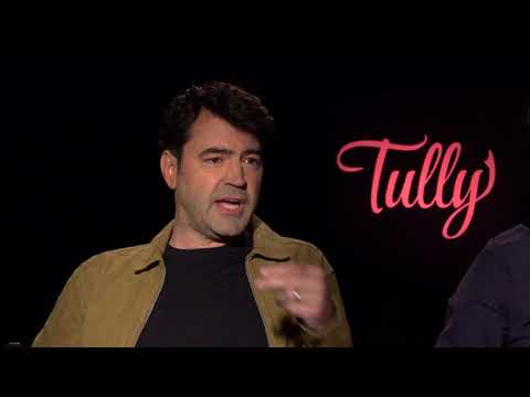 Tully Interview: Ron Livingston and Mark Duplass