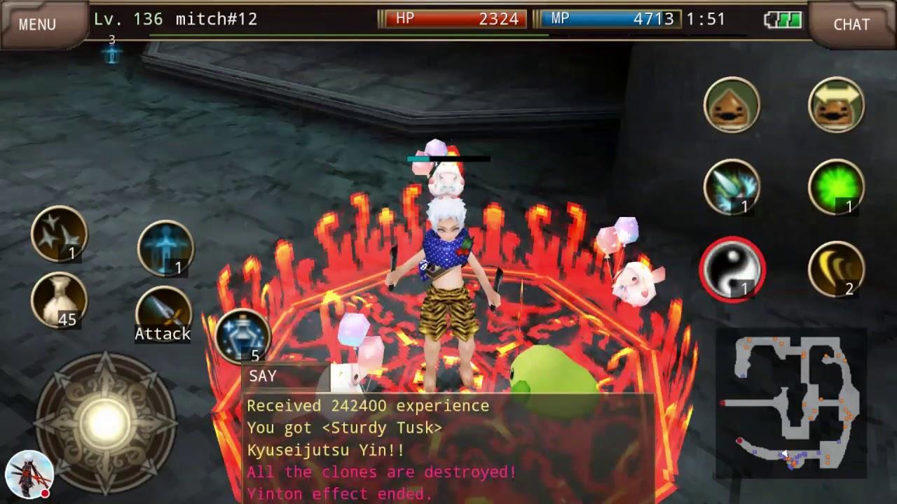 Image Result For Build Ninja Iruna Online