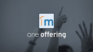 One Mission • One Offering • Week 3 • Mission Community Church