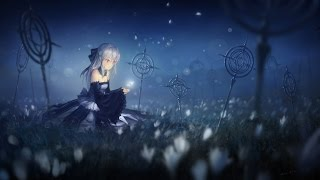 Download {194} Nightcore (Arion) - Last of Us (with lyrics) MP3 song and Music Video