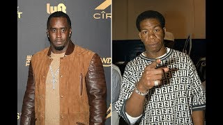 Diddy Wasn't Aware Of Craig Mack's Funeral